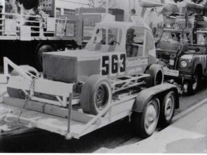 stockcar